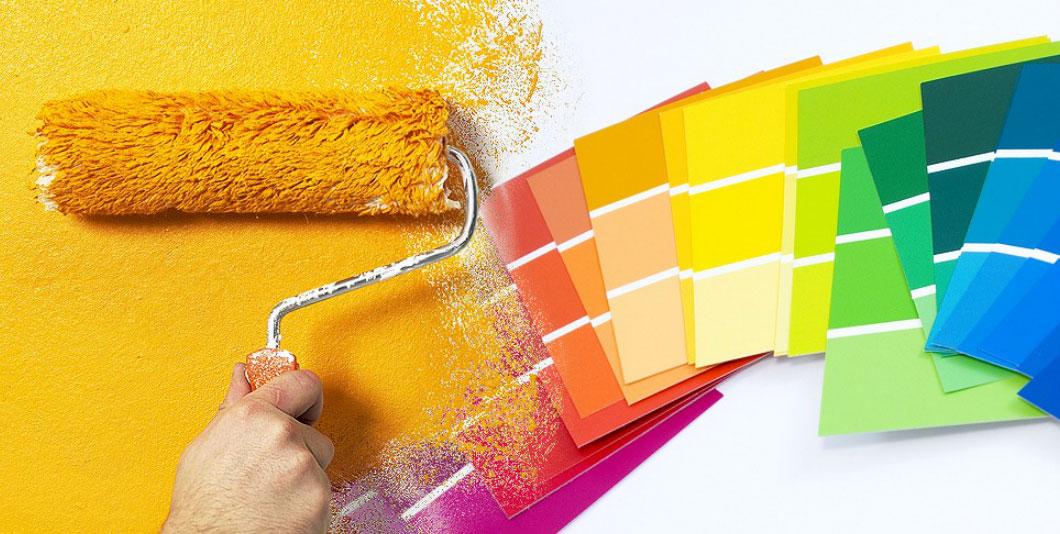 Những điều cần quan tâm khi chọn màu sơn nhà cho gia chủ