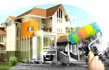 Nên sơn ngoại thất nhà vào mùa nào là tốt nhất?